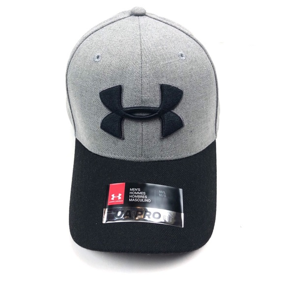 f745a789034  Under Armour  Men s Pro Fit Hat